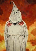 Canadian Klansman