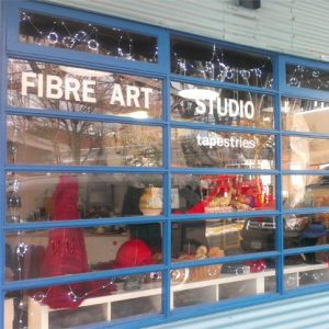 Fibre Art Studio